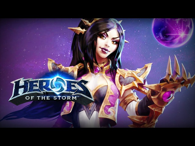 ♥ Heroes of the Storm - Li-Ming, Diablo 3's Wizard First Impressions Theorycrafting