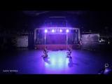Жукова Вера/Казаченко Светлана Pole Dance Exotic Duet | ФИНАЛ ✖ ỄᶍŌṬƗƇ WƗŦČḢḜƵ ✖ Новосибирск 2016