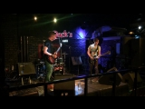Sahara Camels - Out of the Black (Royal Blood cover) Rock Баталия 2015