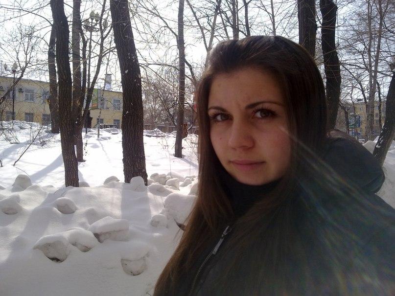Полина Богдан | Москва