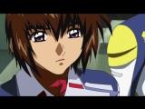 [AniDub] Kidou Senshi Gundam Seed Destiny   Мобильный Доспех ГАНДАМ: Судьба поколения [39] [Azazel, Oni]