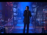 Marilyn Manson - This Is Halloween (The Tonight Show with Jay Leno) Live Performances - 2006