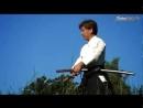 Кодзи Ёсида. Техники японского меча. Иайдо Тохо Иай.