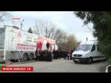 Студенты Чечни приняли участие в донорской акции «Моя кровь спасет чью- то жизнь»