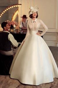 Платья свадебные б у