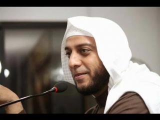 Syekh Ali Jaber - Rahasia Subuh