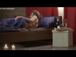 Виктория Литвиненко-Ясиновская голая в сериале