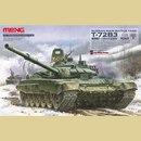 TS-028 Russian MBT T-72B3