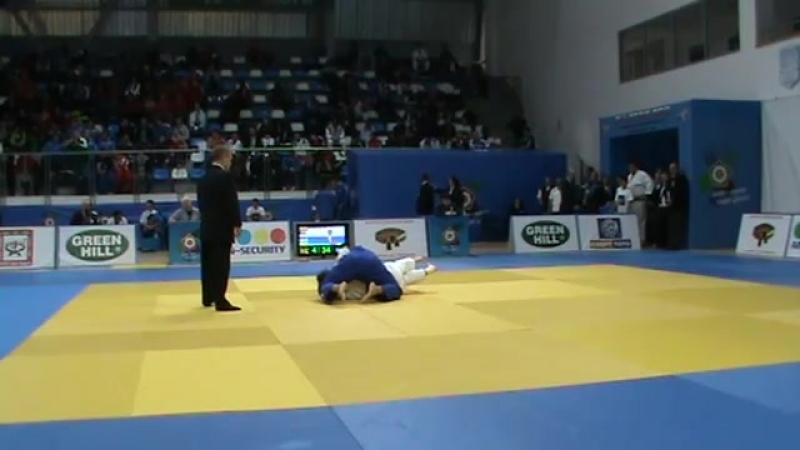 EJU_U23_2013_SAMOKOV_78_P1_PAPOVA_GERGANA_BUL_TURCHYN_Anastasiya_UKR