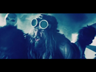 Rob Zombie - Well, Everybody's Fucking in a U.F.O. (Explicit) - 2016