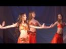 Магия Востока 21. Студия восточного танца Анчарэ, Тверь - Барабаны
