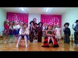 Гра на музичних інструментах, група №4