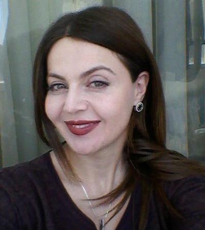 Tina Poghosyan