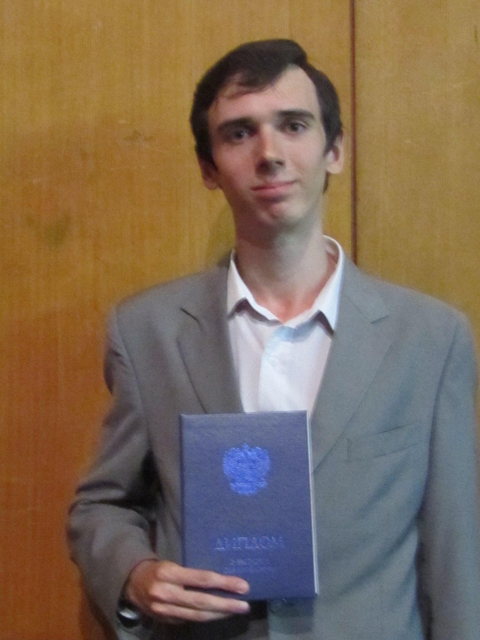 Месяц без социальных сетей смелый эксперимент над самим собой  Небольшой бонус 21 июля нам наконец то выдали дипломы вот фотка моего счастливого лица 🙂