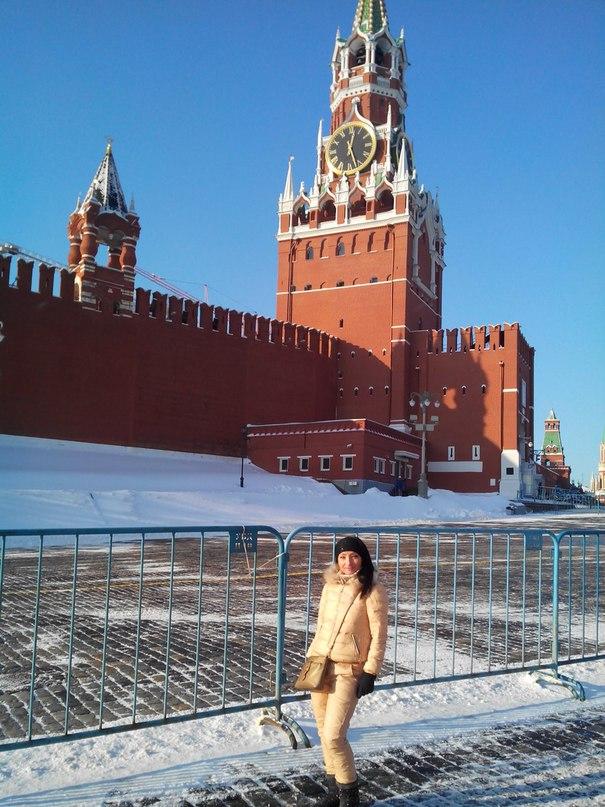 Ксюша Куприна | Санкт-Петербург