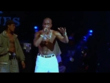 2Pac - All About You (Live At The House Of Blues)