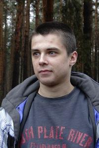 Сэр Дмитрий