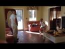 Кто кого перетанцует- Отец против дочки