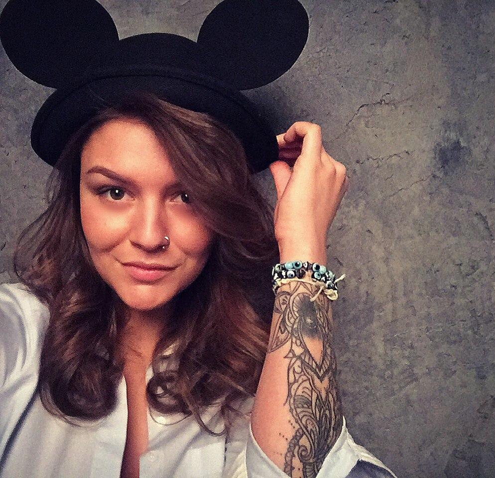 Алена Борисова, Москва - фото №8