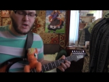 Джонни Копро - Как играть americana