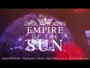 Empire Of The Sun - Walking On A Dream Digital Remix Paris 12 Dj Lima Paulo Vilas