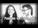 Pentatonix Cover by Jasmin RoxorLoops