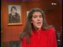 Celine Dion Les oiseaux du bonheur (complete video) rare