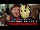 Common Shiner's Social Mediasochist Teen Slasher Music Video Parody Lowcarbcomedy