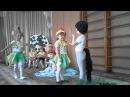Инсценировка сказки шумелки День рождения детский сад №11 Ромашка г Красный Луч младшая группа