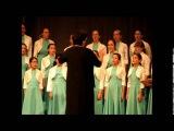 В А Моцарт Откуда приятный и нежный тот звон конкурс 1 тур