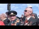 Парад Победы в Казани 2016