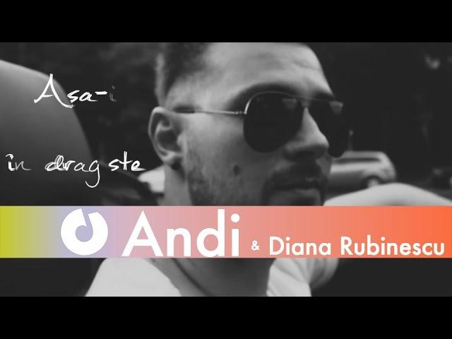Andi Diana Rubinescu - Nu scapi de ce ţi-e frică