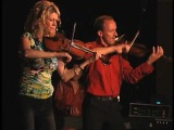 Natalie MacMaster &amp Donnell Leahy live at Hugh's Room Oct 7, 2011