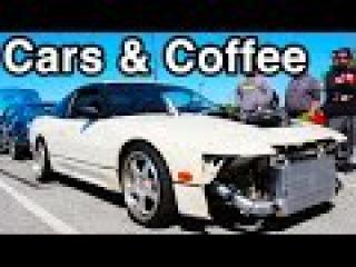 Cars Coffee [Middletown Car Meet]