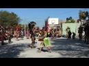 FESTIVIDAD VIRGEN DE GUADALUPE 2015 COMPADRE OSVALDO