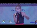 ЭВЕЛИНА АРУТЮНОВА - обладатель Гран При международного конкурса-фестиваля