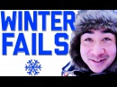 Ultimate Winter Fails Compilation Boards Skis and Snow from FailArmy