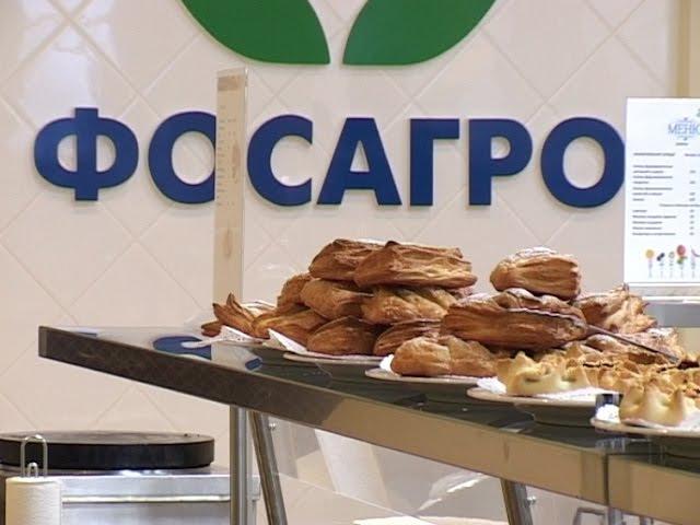 Заводское кафе высокой кухни открылось в Череповце