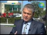 никогда в Казахстане русских не обижали! у русских миллионы книг медиа, а казахский токо развивается