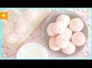 ИДЕАЛЬНЫЙ ЗЕФИР Рецепт зефира без яиц и желатина от Мармеладной Лисицы