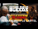 Behind the Schemes: Mother Russia Bleeds (Le Cartel)