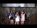 Oblivion (A Cappella) - UNC Psalm 100