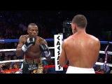 Peter Quillin vs. Gabriel Rosado - Full Length Fight