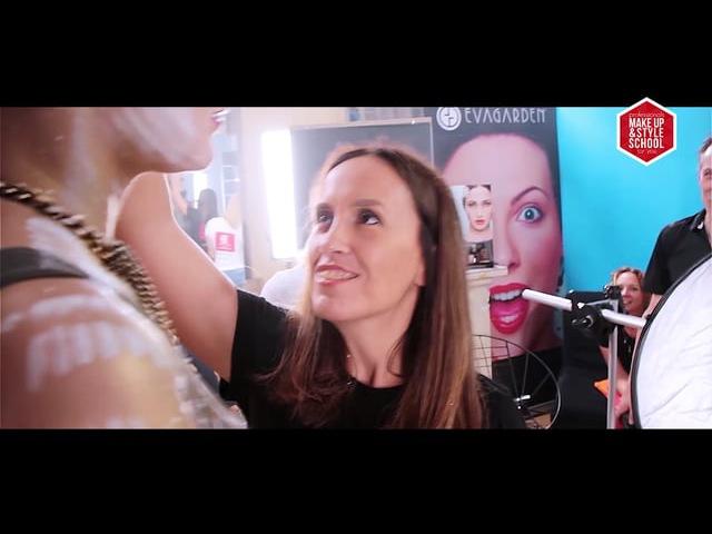 PROпорция Hair School vs Estetista make-up school