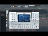 COOL FL Studio - Electro House Tutorial 2016