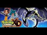 ЛОВИМ ПОКЕМОНОВ. Прохождение Pokemon: XD Gale of Darkness. #2