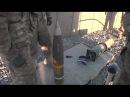 Высокоточный снаряд M982 Excalibur Выстрел из гаубицы М777 в Афганистане