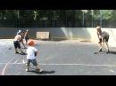 Хоккей индивидуально рф ХК Пингвины 2008 год рождения сухая тренировка 1 06 2014