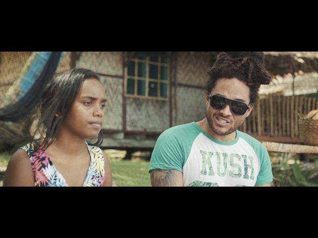 Conkarah Rosie Delmah - Hello (Reggae Cover) [Official Video]