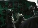 Полет В. В. Путина на Ту-160